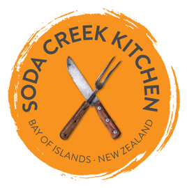 Soda Creek Kitchen Cooking Classes